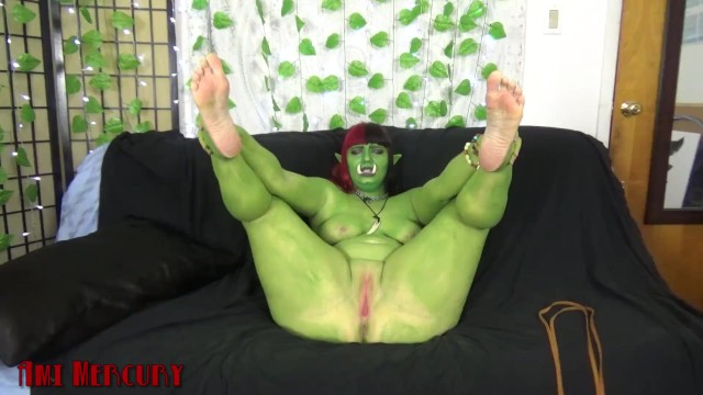 Amateur;Big Ass;Fetish;MILF;POV;60FPS;Exclusive;Verified Amateurs;Cosplay;Solo Female kink, butt, mom, mother, point-of-view, orc, hentai-orc, female-orc, orc-girl, breeding, impregnate, impregnate-me, impregnation-fantasy, get-me-pregnant