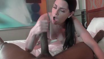 Slutwife Sucks Will Tile Dry