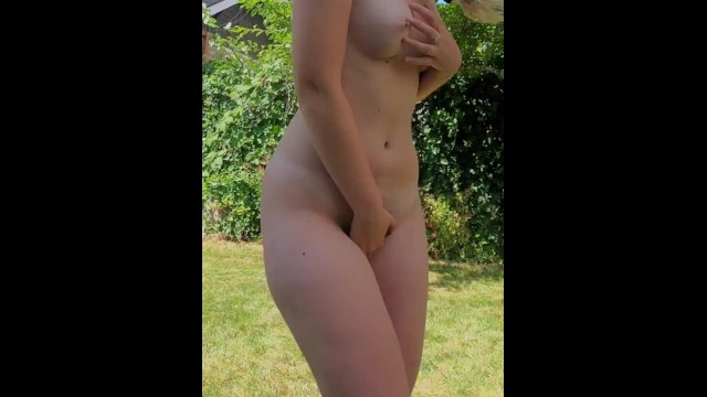 Sexy revealing clothes My clothes disappeared when i popped a bubble enf
