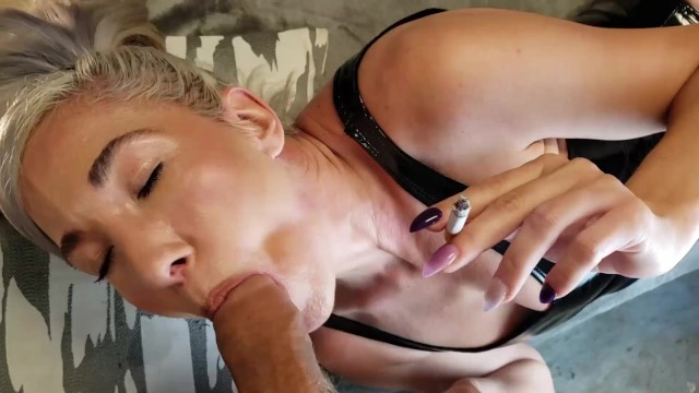 Leather strip discography Smoking blowjob in leather full movie on onlyfans