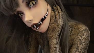 Monster Tale Code: F - 001