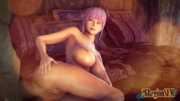goblin fuck girl 3D