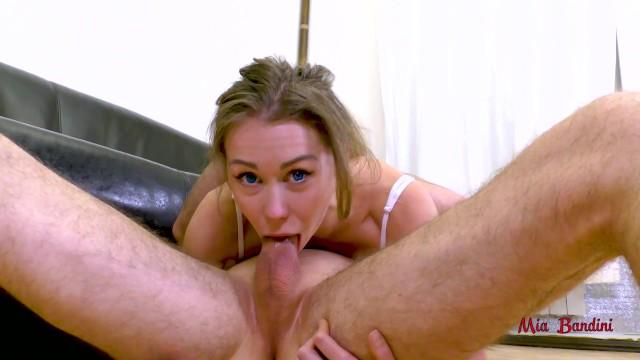 SIXTY-NINE WITH SEXY SKINNY HOT GIRL 14