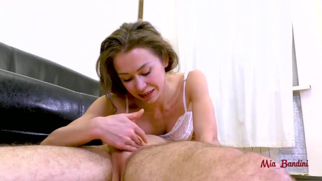 SIXTY-NINE WITH SEXY SKINNY HOT GIRL 44