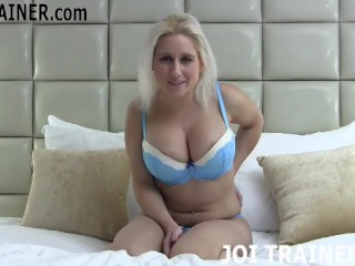 Jerking Domination And JOI Femdom Porn