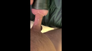 GIRTHYYYYGARYYY Getting A Workout In Pumping Some Iron And His Big Fat Cock! PART 2 of 2
