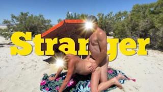 Milf Beach Sex