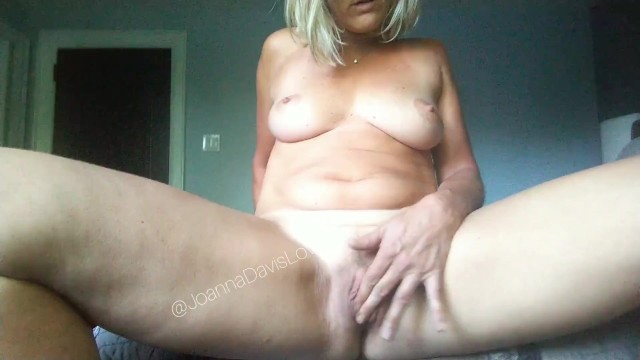 Nude hottub Sexy nude amateur blonde mature milf masturbating and fingering wet hairy pussy to orgasm