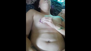 butt plug masturbation