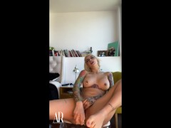 Squirting twice for daddy - agataruiz live streaming on camsoda | Recorded Cam Show