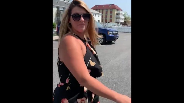 Elizabeth city swingers Ocean city md girl on dock comes to hotel to fuck pawg amatuer porn