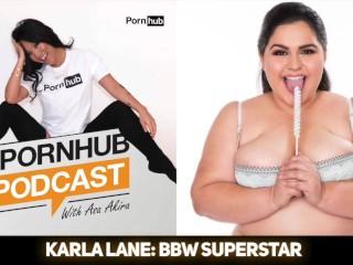 pornstar, skinny, japanese, thepornhubpodcast, latina, tattoo, karla lane, behind the scenes, asa akira, asa, bbw