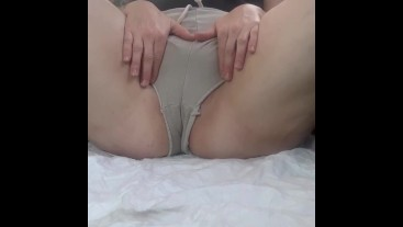 Van pissing