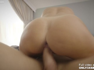 Episode 11 – Anal time for Milfs – scene by Only3x Series – new soap opera episodes coming