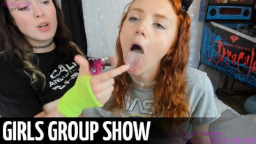 Girls Group Show