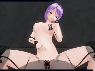 Girl porn robot Robots Porn