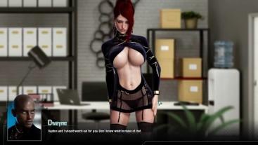 Cockwork Industries: Sexy Sluts With Big Tits-Ep 3