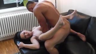 Really Rough Sex