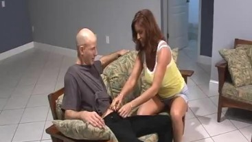 Rachel Steele MILF319 - The Cocky Neighbour