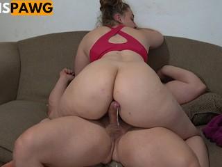 Pawg big ass Big White