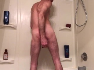Anal penetration bwc jam deep pull back real...