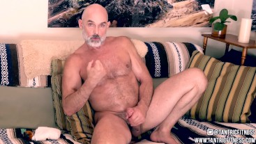 Guided Tantric Masturbation. With Will Tantra
