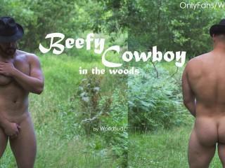 Naked beefy cowboy woods village men onlyfans worldstudz...