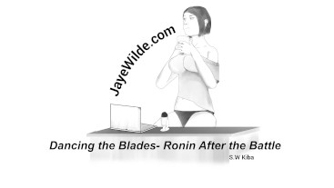 Dancing Blades, Ronin after the battle