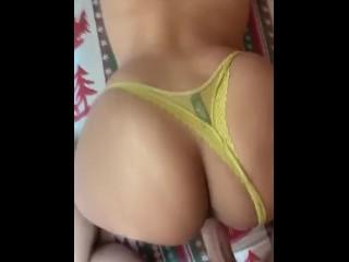 Pussy so tight i made him cum in 50 seconds