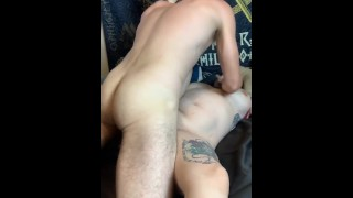 Fucked in a house full of people teaser- download full video