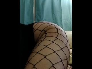 Femboy sissy twerking...
