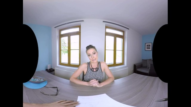VR anal with Texas Patti 19