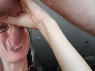 Makes porn pt 1...