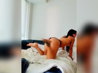 strip tease for my daddy i get so wet thinking of fucking you
