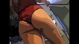 Bbw Bukkake Gangbang