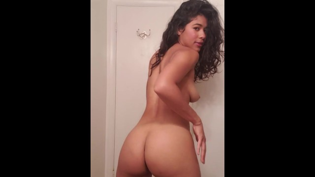 Giving you Jerk Off Instruction while I strip naked - JOI 16