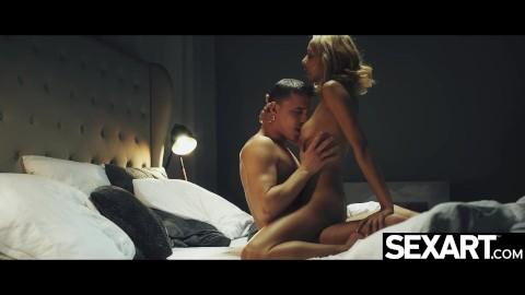 Romatic porno