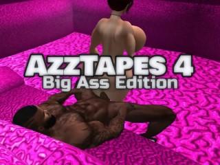 Azztape 4 edition...