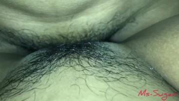 Pinay 18 years old kinantot habang natutulog - Morning sex