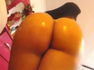 Ass colombian...
