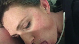 Surprise Wake Up Facial For My Wife