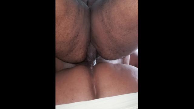 Ebony Bbw Hairy Pussy Fucked
