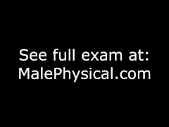 Doctor Exam Clinic Visit Prostate Physical