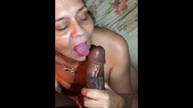 Threesome Creampie Cum Mouth