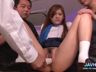 They are so cute Japan schoolgirls Vol 4 – JavHD net
