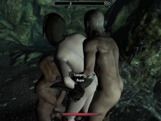 Porno skarim pc gameplay...