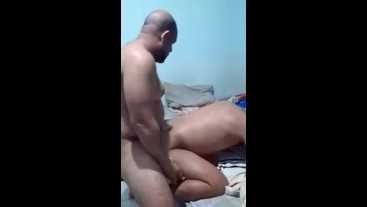 sex with passive submissive with hot bear