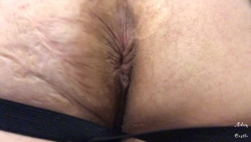 4 All U Starving Homos, Eat My Hairy Ass JOI