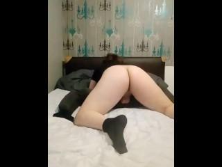 Fucking bed hardcore fucking boy twink fuck...