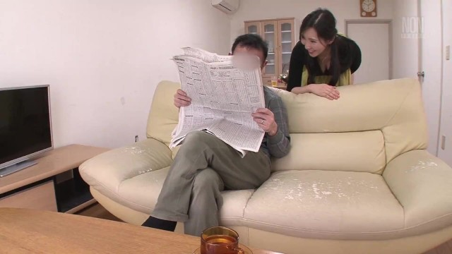 Have sex with a beautiful Japanese wife